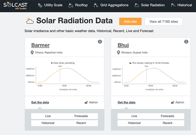 API Toolkit Launch Makes Accessing Solar Data Easier Than Ever