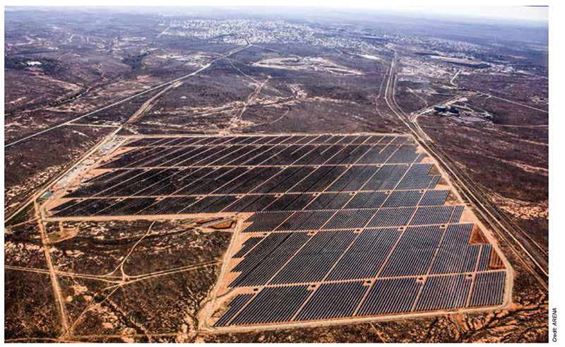 Short-term solar forecasting for utility solar sites: core business or distraction?